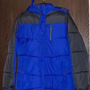 Boys winter coat